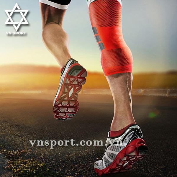 bó gối thể thao bóng chuyền