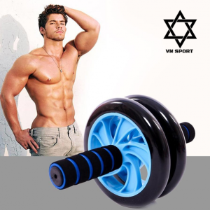 Lăn Tập Cơ Bụng Mute Wheel