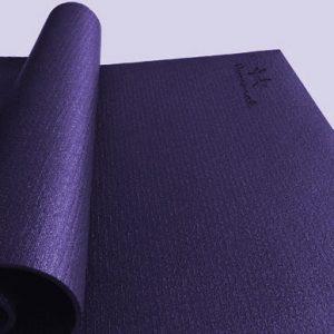 Thảm Tập Yoga Hummal Purple