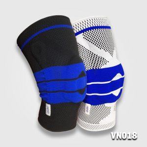 Băng Bảo Vệ Đầu Gối 360º VN018 | 1 Cặp cho 2 chân