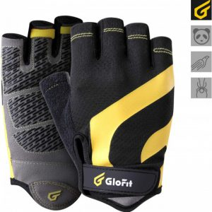 [New] Găng Tay Chính Hãng Glofit GFST001 GlofitGo Ver.