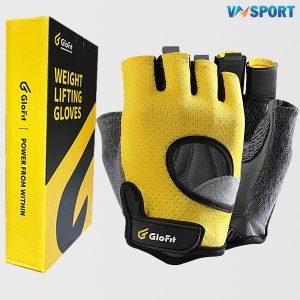 Găng Tay Glofit Yellow GFST001-Y