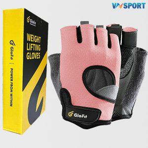 Găng Tay Glofit Pink GFST001-P