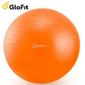 Bóng Tập Yoga Gym Glofit GFY001 – Màu Cam