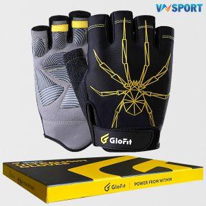[New] Găng Tay Gym Glofit GFST001 Spider Ver.