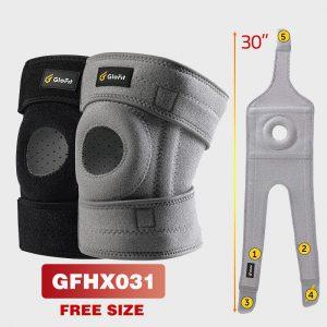 Đai Khớp Gối Dây Quấn Glofit – GFHX031 | 1 Chiếc
