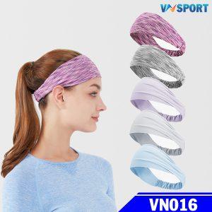 Băng Trán Thể Thao VN016 | Headband Sport