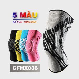 Băng Khớp Gối Glofit GFHX036 | 1 Chiếc