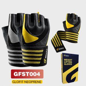 Găng Tay Tập Gym Glofit – GFST004