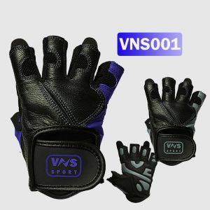 Găng Tay Da Tập Gym VNS001