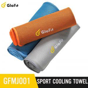 Khăn Thể Thao Làm Mát Glofit – SPORTS COOLING TOWEL